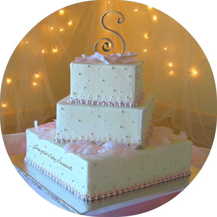 Photo Credit: Graceful Cake Creations via Compfight cc