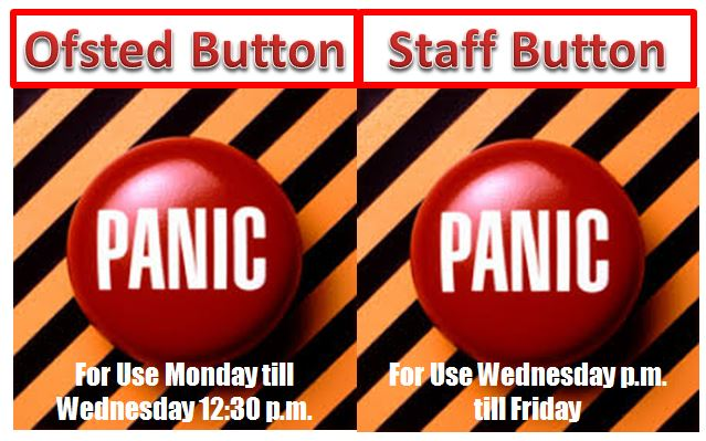 Two Panic Buttons