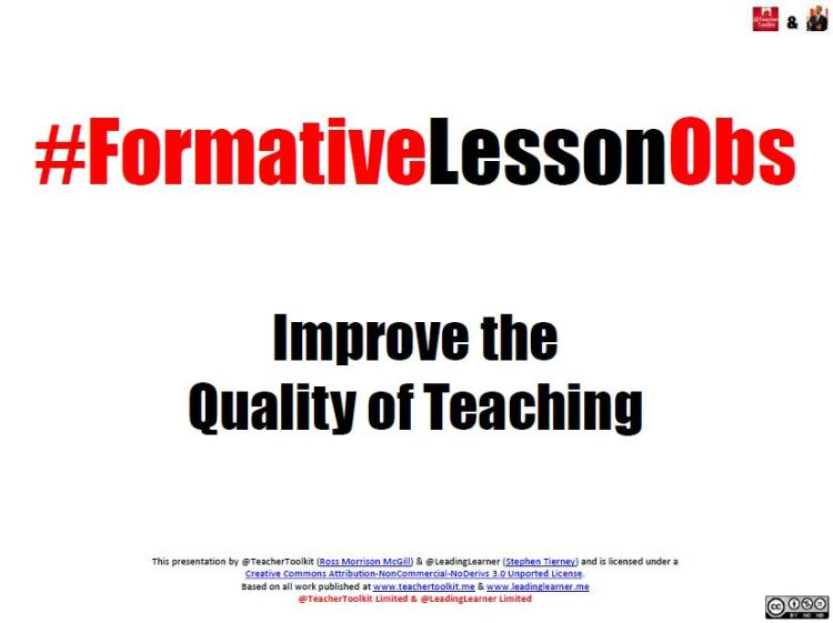 New Selfy Resource produced by @LeadingLearner & @TeacherToolkit