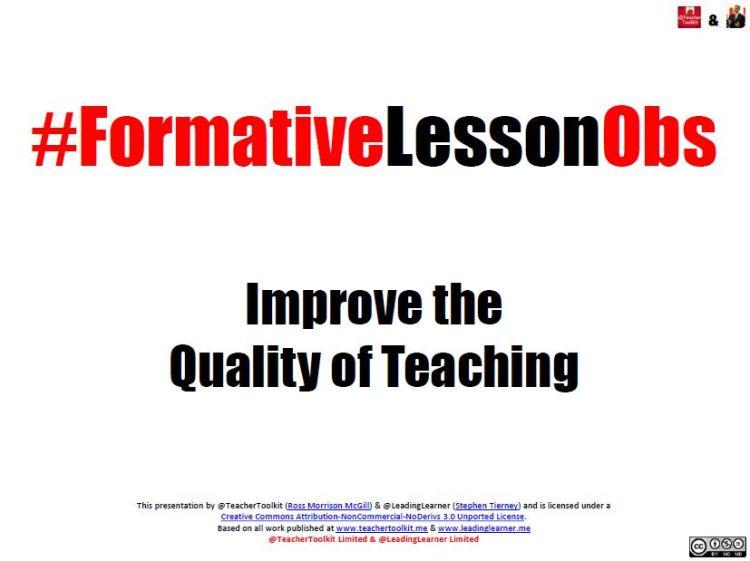 New Selfy Resource produced by @LeadingLearner & @TeacherToolkit