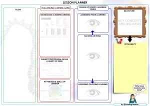 Lesson Planner Aug 2014