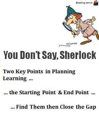 Start & End Points