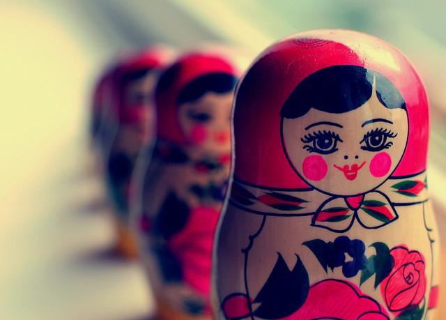 Photo Credit: Shareen M via Flickr cc