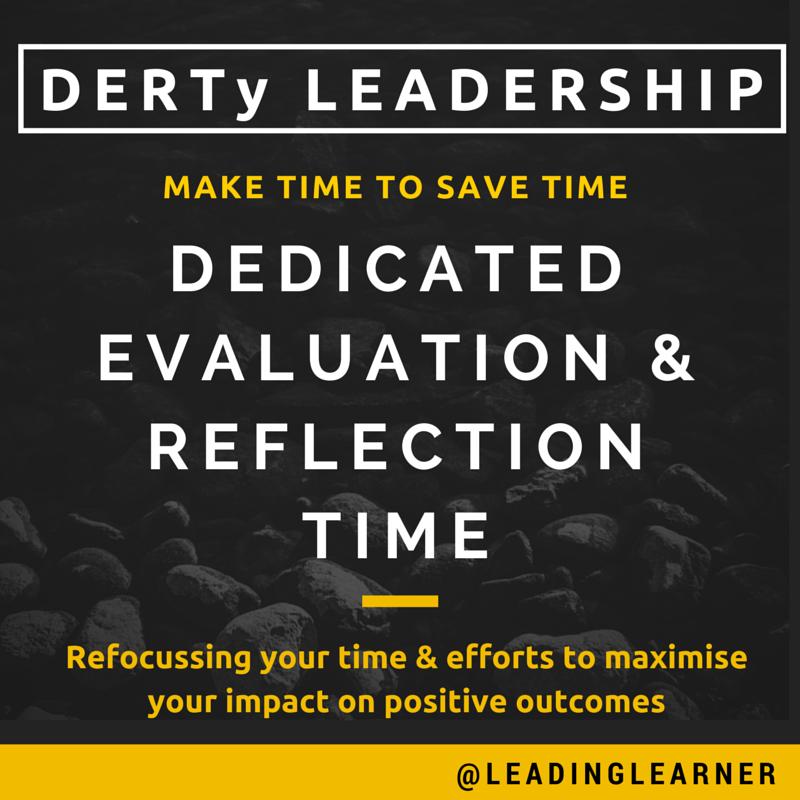 DERTy Leadership