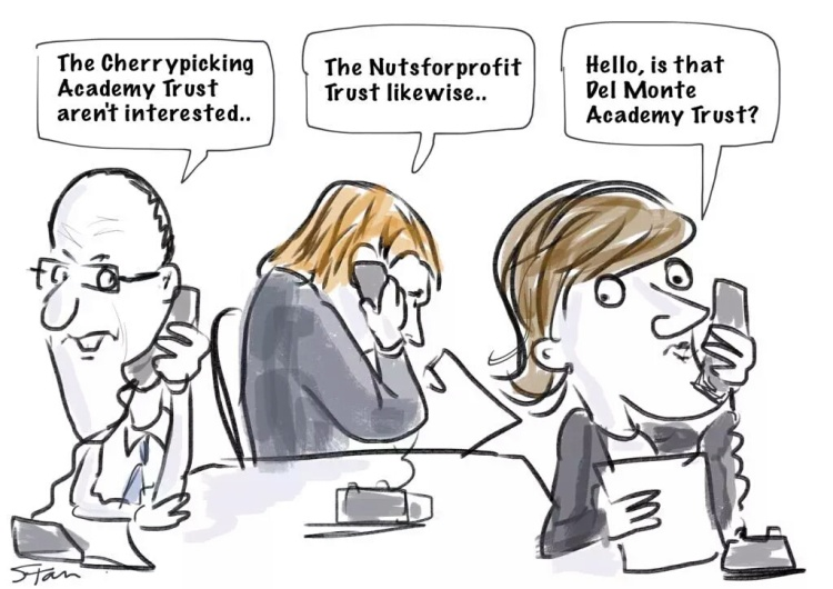 Cartoon by Stan Dupp (@SDupp)