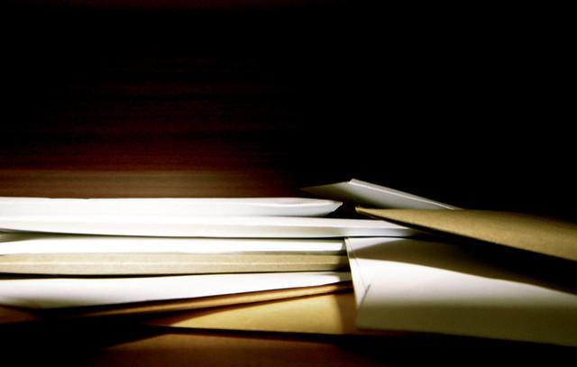 Resultado de imagen de Kevin Steinhardt Follow Envelopes